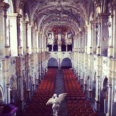 juliebjarking #frederiksborg #castle #getting #married #here