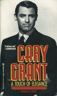 Cary Grant: A Touch of Elegance by W. G. Harris, http://www.amazon.com/dp/0821725394/ref=cm_sw_r_pi_dp_3Q6Cvb0CMTSA7