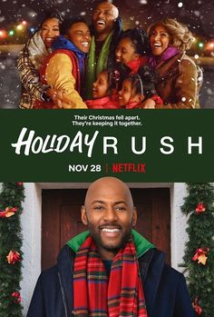 Do you love Hallmark Channel Christmas Movies, but don't have cable? Here are all the MUST WATCH Hallmark Style Christmas Movies on Netflix right now! Tamala Jones, Sonequa Martin Green, Best Christmas Movies, Holiday Movie, Hallmark Christmas Movies, Hallmark Movies, Rush Movie, Movie Tv, Tv Series Online