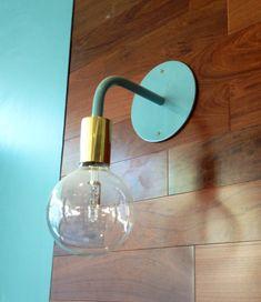 F l o ' s M a r k e t // aplique de pared vintage // 3w.flosmarketweb.com