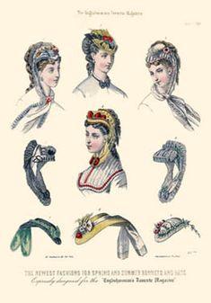 1869 headwear