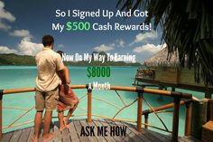 Travel, have fun Earn http://wepayyoutotravel.com