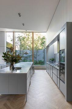 Home Interior Salas .Home Interior Salas Rustic Kitchen Design, Boho Kitchen, Stylish Kitchen, Classic Home Decor, Cuisines Design, Design Moderne, Beautiful Kitchens, Cheap Home Decor, Home Design