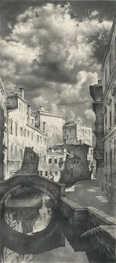He works in a wide range of graphic and painting techniques, though his favorite is pencil drawing, which covers such as landscape, portrait...