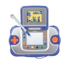 VTech VSmile Cyber Pocket *** Click image to review more details.Note:It is affiliate link to Amazon.