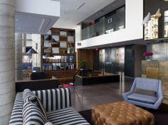 The Nolitan Hotel – New York / Grzywinski+Pons