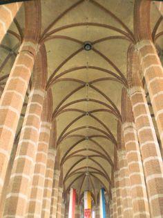 Nysa//Saints James and Agnes Basilica//14th-15th…