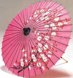 Most beautiful Japanese umbrellas – Paradoxoff Planet