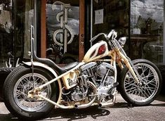 Harley Davidson Boots, Harley Davidson Chopper, Harley Davidson Motorcycles, Custom Bobber, Custom Harleys, Custom Bikes, Indiana, Hd Motorcycles, Old School Chopper