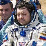 Off to Space for a Year, an American's Longest Journey - NYTimes.com