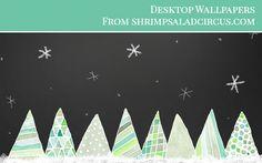 December 2014 Free Desktop Wallpaper Christmas Quotes, Christmas Pictures, Christmas Nails, Christmas Time, Christmas Crafts, Christmas Decorations, Christmas Ideas, Mac Wallpaper, Free Desktop Wallpaper