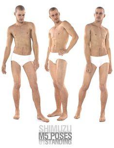 Картинки по запросу male standing pose reference