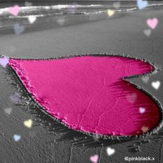 I love the colors Black and Pink #girls #black #pink #oreo #deco #art #beauty #makeup #nice #cute #model #love #friend #bff #fashion #colors #tag #look #pinkblack  #makeup #makeupthings #lipstick #nails #ibiza #gipsy #fantasy #colorfull #hairstyle #creative  #beach #heart by pinkblack.x