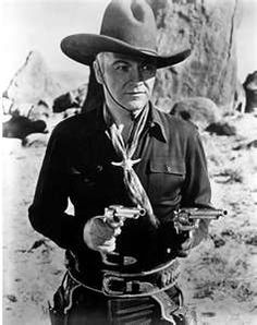 Hopalong Cassidy - a legend of the old West