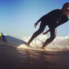 Outdoor Fitness - Roxy Want to surf in Cape town SOuth Africa!