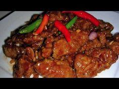 Beijing Beef Recipe like Panda Express