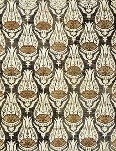 Furnishing fabric (1600-1700) by William Morris. Original from The Birmingham Museum. Digitally enhanced by rawpixel. | free image by rawpixel.com William Morris Art, William Morris Patterns, Birmingham Museum, Art Nouveau Pattern, Free Illustrations, Edward Burne Jones, Art Nouveau Flowers, Pre Raphaelite, Classical Art