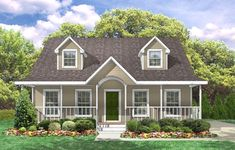 Craftsman style modular homes craftsman elevation for Modular quadplex
