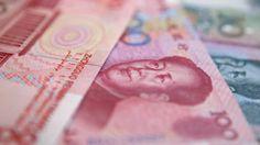 FMI integra iuane chinês à cesta de grandes moedas - EXAME.com