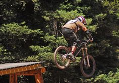 Angel Fire Bike Park continues adding to experience