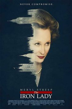 """http://medina.uco.es/record=b1624142~S6*spi   """"La Dama de Hierro"""". Relato biográfico sobre la apasionante historia de Margaret Thatcher, una mujer de origen humilde que fue capaz de derribar todas las barreras que representaban el sexo y la clase social para convertirse en una dirigente política poderosa en un mundo dominado por los hombres.La historia trata sobre el poder y el alto precio que hay que pagar por él y ofrece un retrato sorprendente e íntimo de una mujer extraordinaria y…"""