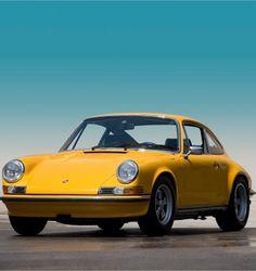 #ThrowbackThursday (13 Mar-2014) - 1972 Porsche 911 #CarFlash