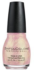 Sinful Color Nail Polish You Just Wait