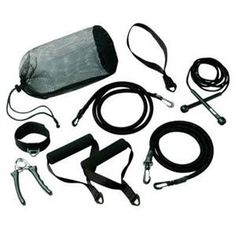 Valeo<br / />Valeo Portable Fitness Kit