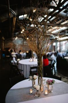 Atlanta Indoor Wedding Venue: King Plow Arts Center: http://www.kingplow.com/