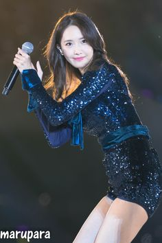 SNSD : Yoona * 윤아 * : Busan One Asia Festival