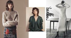 Zara dedica su nueva editorial al punto - http://www.bezzia.com/zara-dedica-su-nueva-editorial-al-punto/