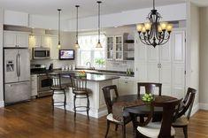 kitchen lighting ideas 2013