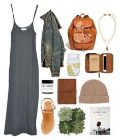 A fashion look from March 2015 featuring grey dresses, flat shoes and Madewell. Browse and shop related looks. Boho Fashion, Fashion Outfits, Womens Fashion, Fasion, Fall Fashion, Pretty Outfits, Cool Outfits, Dress Outfits, Dresses