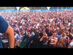 Butch - Rawhide / Ricardo Villalobos & Luciano (LOVE FAMILY PARK 2011)