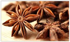 Star Anise helps improve digestion and alleviate cramps. I love adding it to my Ginger Spice Tea. I can't find a greater beauty than feeling great at home. Star Anise Tea, Chinese Five Spice Powder, La Constipation, Mental Health And Wellbeing, Natural Kitchen, Juicing For Health, Spices And Herbs, Ginger Tea, All Vegetables