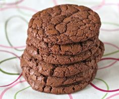 Nutella cookies: a recipe -- from the Yankee Kitchen Ninja