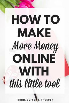 How to Make Money On