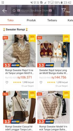 Best Online Clothing Stores, Online Shopping Stores, Korea Dress, Korean Outfits, Ecommerce, Korean Fashion, Random, Style, Ideas