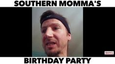 Southern Momma's Birthday Party! LOL Funny Laugh Comedy Comedian Darren Knight, Southern Momma, Jeff Foxworthy, Funny Laugh, Comedians, Comedy, Lol, Celebrities, Birthday