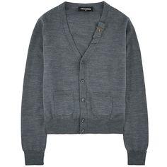Cardigan in lana - 138083