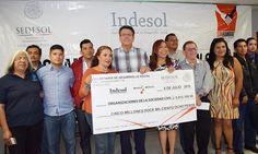 Dictamina Sedesol 22 proyectos con 7 millones 883 mil pesos