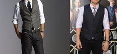 Como usar colete masculino | Vini Pratez | Moda Masculina
