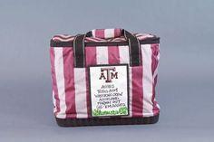 Texas A & M Cooler