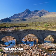 Did you know about Burns Night in Scotland? Scots celebrate the life of poet Robert Burns with a meal of haggis and whisky. Some even have the haggis preceded by bagpipes! Learn about traditions from across the UK on our Amazing Britain trip: http://www.trafalgar.com/amazing-britain-2014