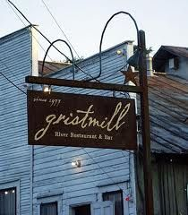 Gristmill Gruene Texas Love the Sangria at this place. :) Yummy.