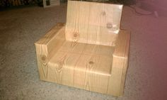 42 Best Child S Chair Plans Images Woodworking Projects
