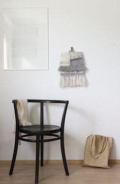 da daa / Anna Pirkolas home Thonet / Wallhanging / Papercollective