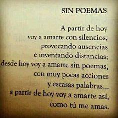 #indiferencia #tristeza