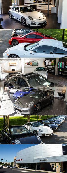 Euroclassics Porsche is the Richmond, VA authorized Porsche dealership. Come by to experience Porsche. http://euroclassics.porschedealer.com/ #porsche #rva #richmond #cars