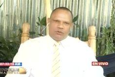 Habla El Magistrado Santana Sobre El Caso Del DICAN. Dice Que Los Ciudadanos Estamos Pagando El Sueldo De Los Corruptos Y Narcos